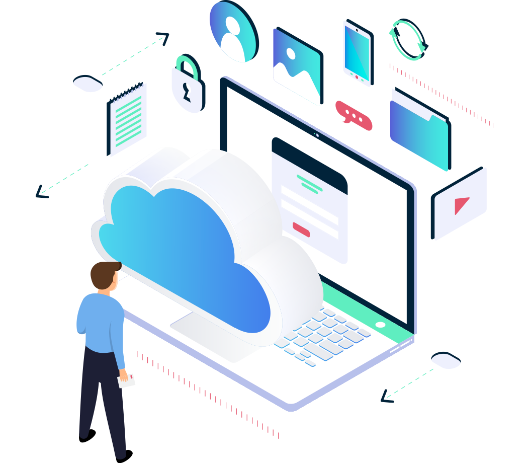 Cloud Services - Tailored Hosting Solutions