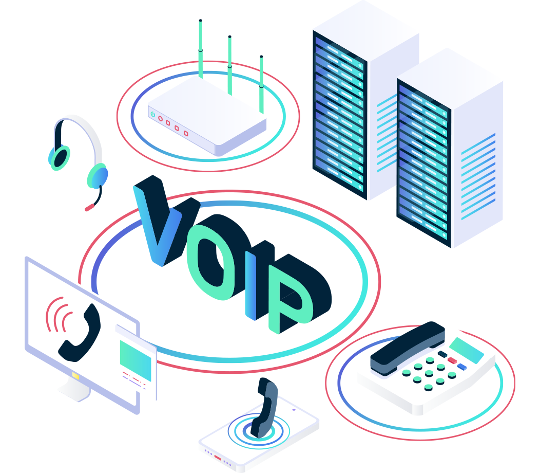 Unified Communications - VoIP